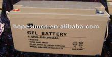 2v 1000ah 2000ah solar gel battery