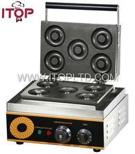 electric machines donut press