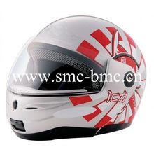 DOT Helmets for Motorcycles Flip Up Helmet