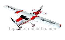 skyartec hobby 2.4G 4CH RTF Electric cessna 182 rc airplane