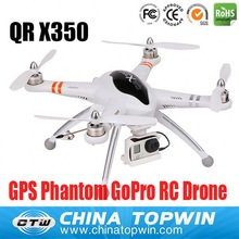 Walkera QR X350 GPS Phantom GoPro RC Drone walkera mobile theater