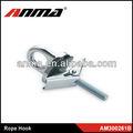 materiale di alta qualità hardware auto accessori in acciaio punto di ancoraggio per auto