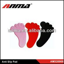 ANMA brand car cell phone pad car non slip mat