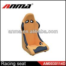 Best design Car racing seat/auto racing seat/sport racing seat/car tuning seat
