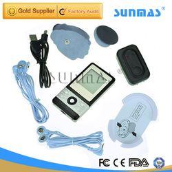 Sunmas SM9198 rechargable tens relax & tone mambo body massager