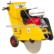 China construction gasoline concrete cutter