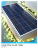 2014 best offer solar panel in low price