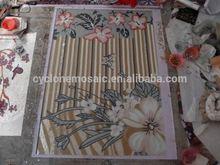 Mosaic Artwork by Pure Hand Cut, home decor glass mosaic