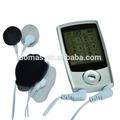 Domas SM9126 FDA 510 k 2 saída digital lcd terapia acupuntura massagem corporal frete drogas analgésicas
