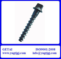 Wood Screw Spike