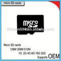 100% plena capacidade de preço para 2gb cartão de memória microsd atacado