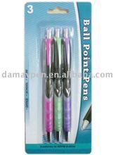 retractable ball pen