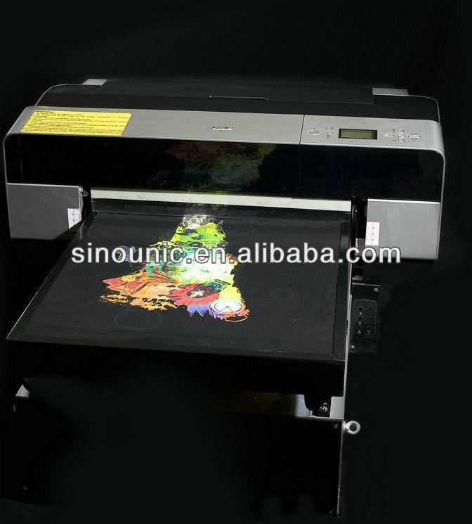 T- shirt baskı makinesi fiyatları