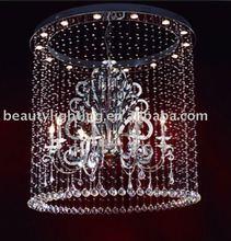 Newest Large Crystal Pendant lamp BL5506-8H