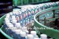 Wj tipo linear mineral/garrafa de água pura máquinadeenchimento/linha