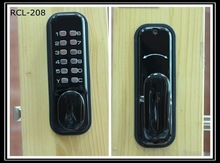 Hot Sale High Quality Digital Mechanical/Pin Push Button Code Door Lock