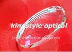 1.49/1.56/1.61/1.67 UC/HC/HMC Optical lens (CE,ISO,FDA)