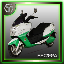 EEC kaitong electric motorcycles/scooter 5000w YB5000DT