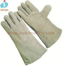 welding leather work gloves reinforced ufc mini glove keyring