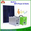 Portable Solar Generator, Solar Power Generator with CE RoHS
