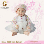2013 lifelike real vinyl baby doll