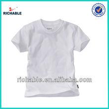 White Baby Plain t-shirts