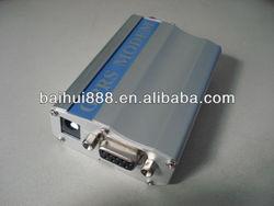 TTL GSM GPRS modem sms internet MC52i