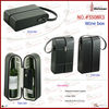 WinePackages PU Leather portable wine carrier,wine bottle carrier,wine carrier