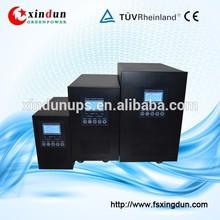 intelligent pure sine wave solar inverter with built-in controller 4kw 5 kw 6kw 7kw solar power inverter