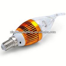 E14/E27 hot sales auto led work light LED Candle