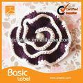 fancy headbands crochet crochet e flores