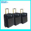 OEM LOGO International men travel trolley business luggage bag AL-RW1201