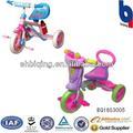 Bebê moto/bicicleta