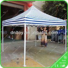 gazebo tent / exhibition tent/ aluminum folding tent with 40mm & 50mm hexagonal leg
