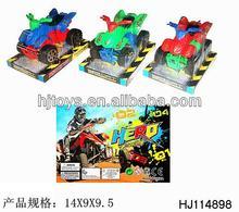 kid's pull line toy pull line motorbike HJ114898