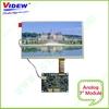 """7"""" Analog TFT LCD Module"""