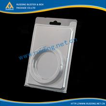 blister packaging folded box