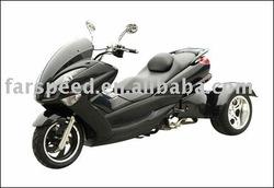 three wheel motorcycle