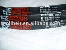 Common V-belt/clasical v belt