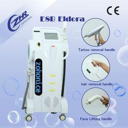 E8B multifunction hair removal beauty equipment
