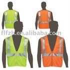safety reflex vest