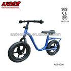 AKB-1206 Kid learner bike Kid scooter bike Kid balance bike (Accept OEM service)