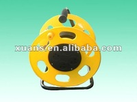 Plastic cable reel and Israel cable reel with SII approved