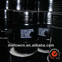100kg iron drum sealed with nitrogen calcium acetylide