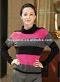 Para mujer de moda invierno de la cachemira jerseys sweater