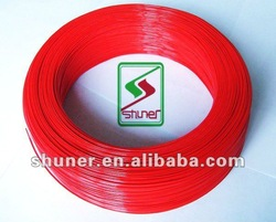 UL 5230 PTFE Insulation Electric Wire
