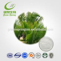 100% Saw Palmetto Fruit Extract/pharmaceutical grade saw palmetto/saw palmetto extract 20 1
