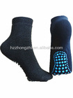 Adults Unisex Non-slip Sock With Rubber Sole