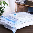 vaccum storage bag for bedding ,clothes