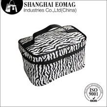 Innovative most popular silk cosmetic bag